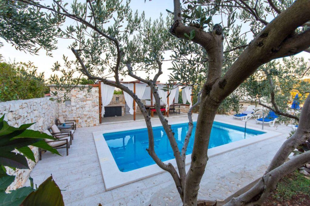 Villa Salamander, Ciovo Island, Split Riviera (33)