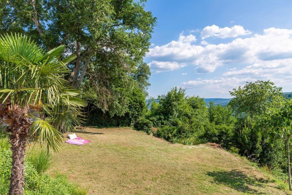 Villa Silvana, Near Rabac, Istria (16)