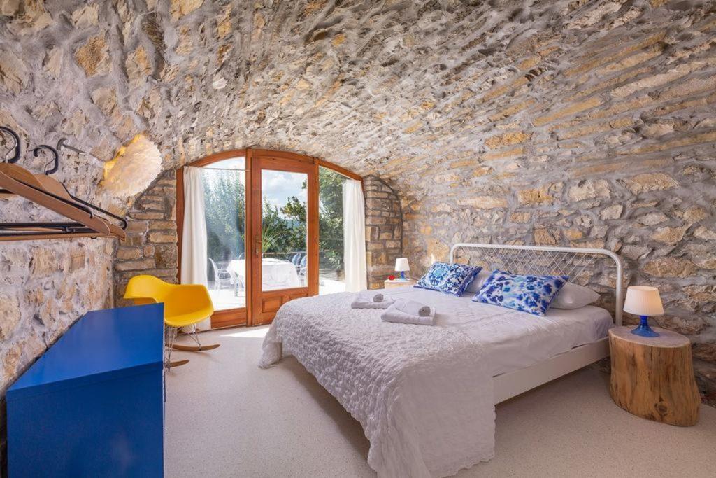 Villa Silvana, Near Rabac, Istria (25)