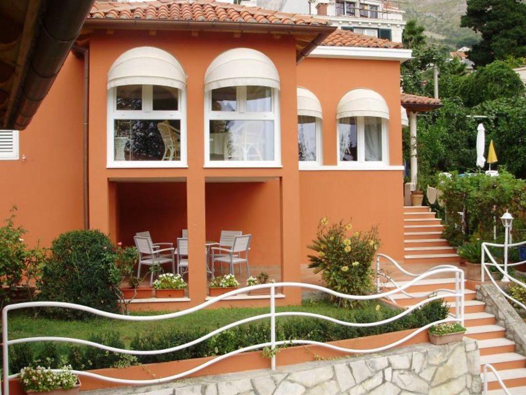 Villa Tamarind, Mlini Bay, Dubrovnik Riviera (1)