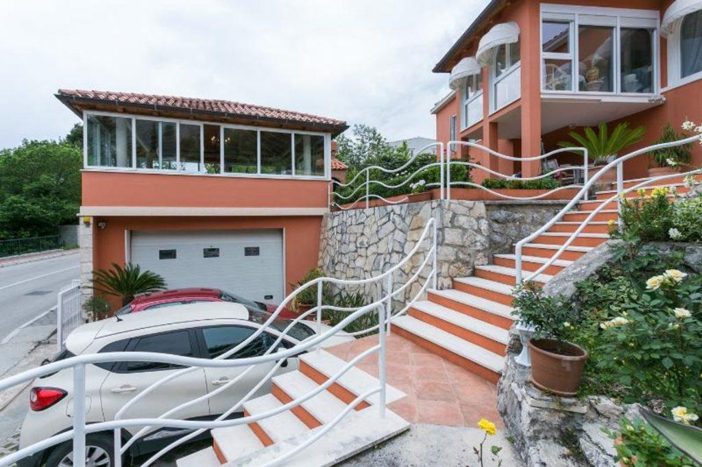 Villa Tamarind, Mlini Bay, Dubrovnik Riviera (3)