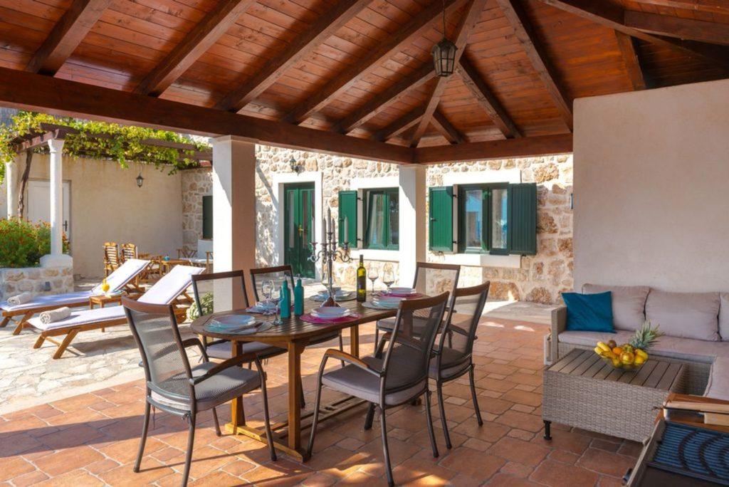 Villa Tereza, Mlini Bay, Dubrovnik Riviera (2)