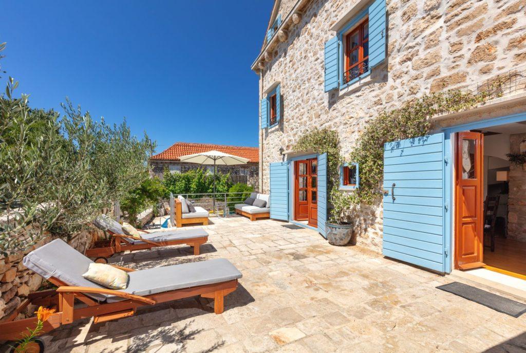 Villa Venetia, Milna Bay, Brac Island (11)