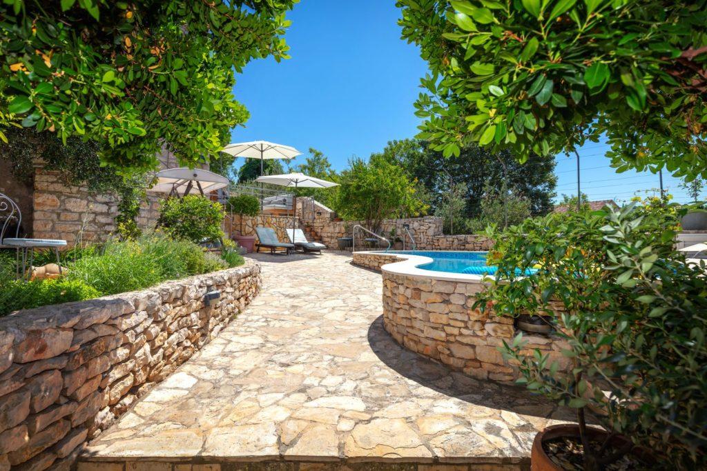 Villa Venetia, Milna Bay, Brac Island (14)