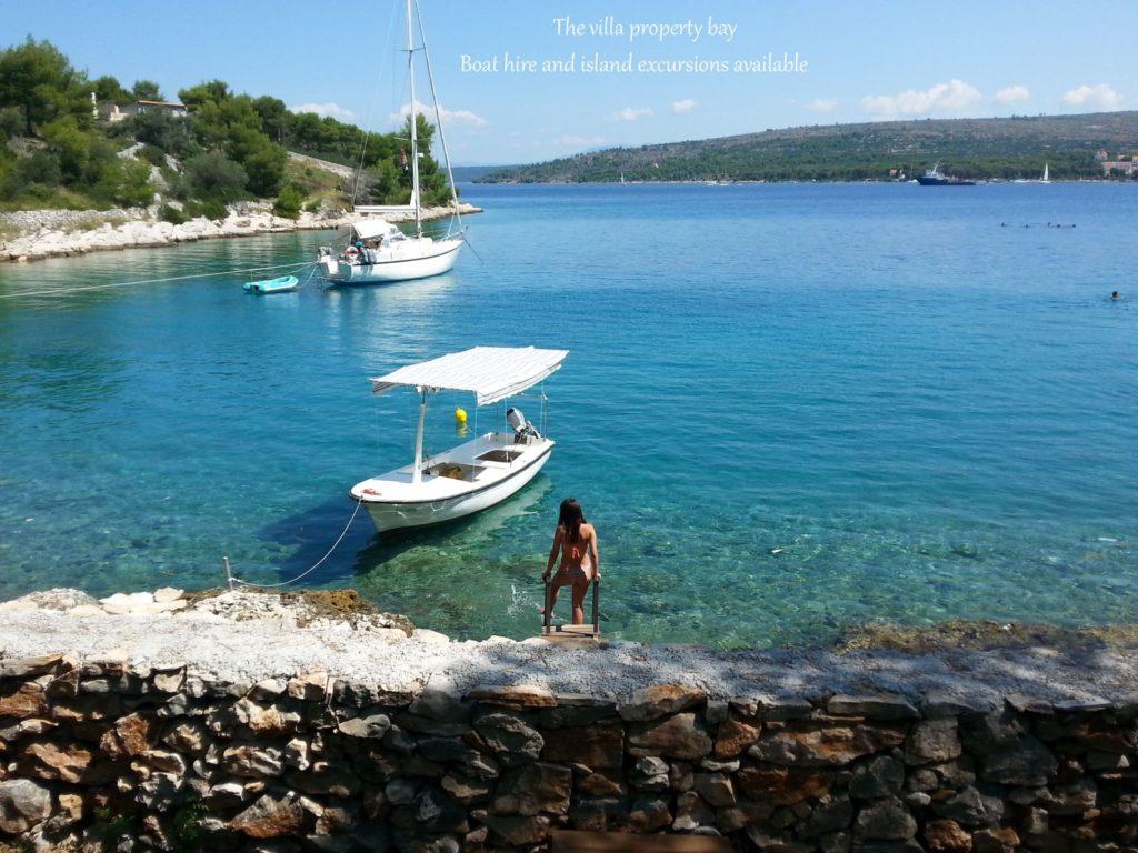 Villa Venetia, Milna Bay, Brac Island (33)