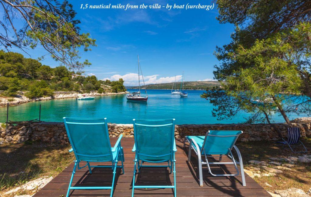 Villa Venetia, Milna Bay, Brac Island (34)