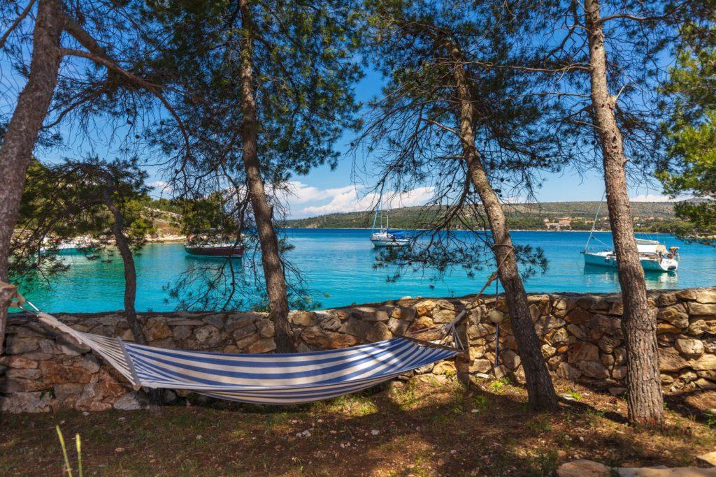 Villa Venetia, Milna Bay, Brac Island (35)