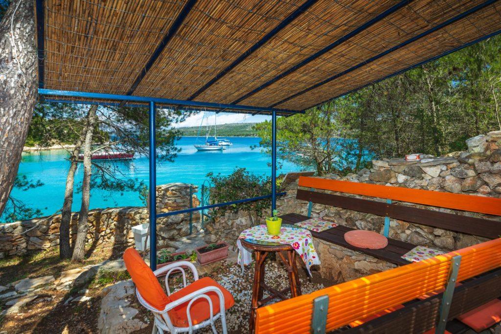 Villa Venetia, Milna Bay, Brac Island (36)