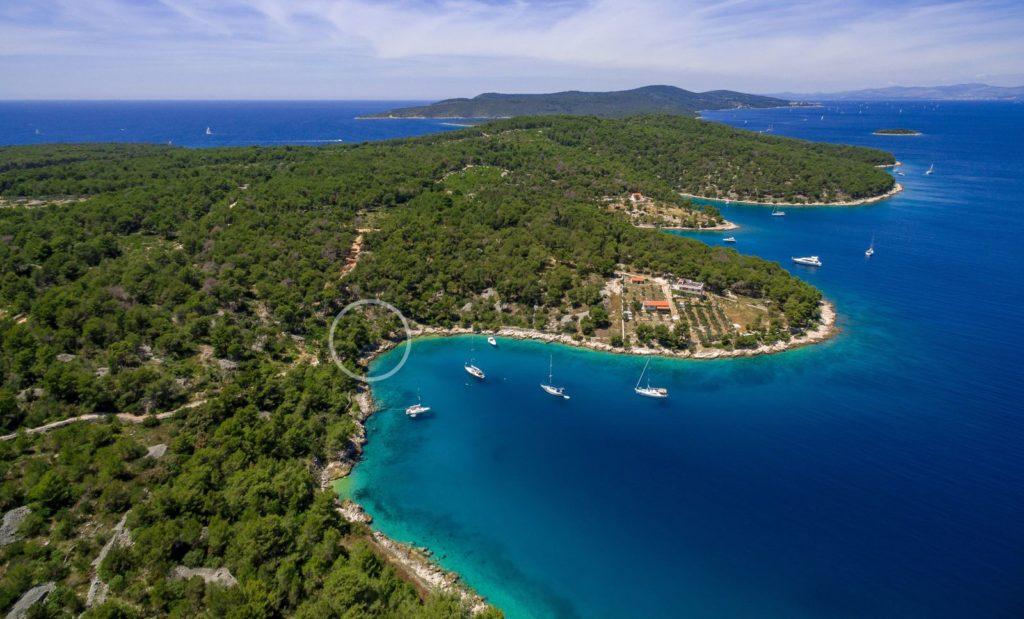 Villa Venetia, Milna Bay, Brac Island (37)
