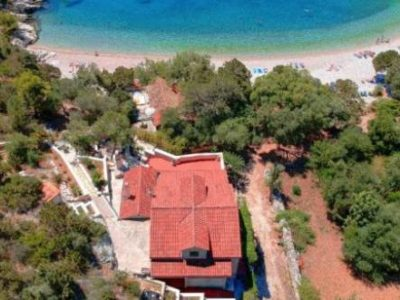 Villa Waves, Dubovca Bay, Hvar Island TH
