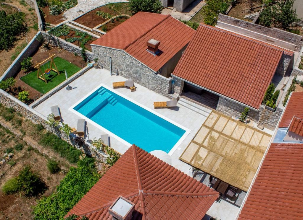 Villa Alma, Mocici,Dubrovnik Riviera (1)