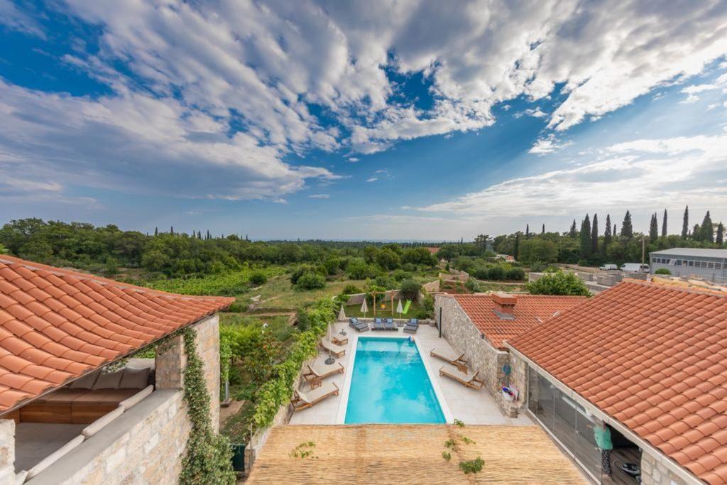 Villa Alma, Mocici,Dubrovnik Riviera (10)