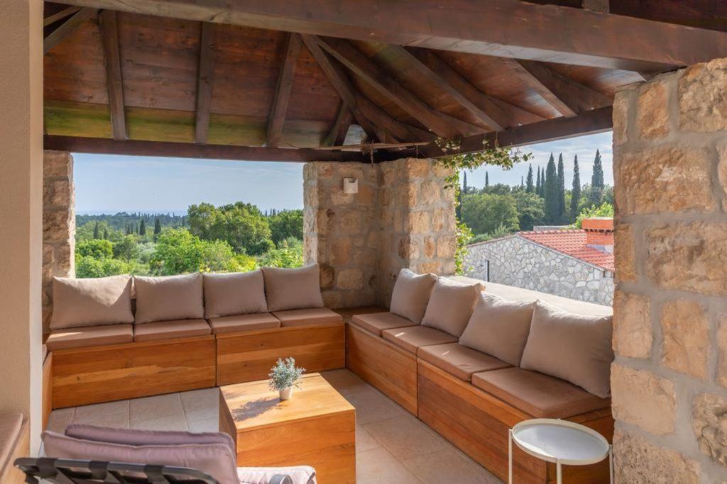 Villa Alma, Mocici,Dubrovnik Riviera (12)