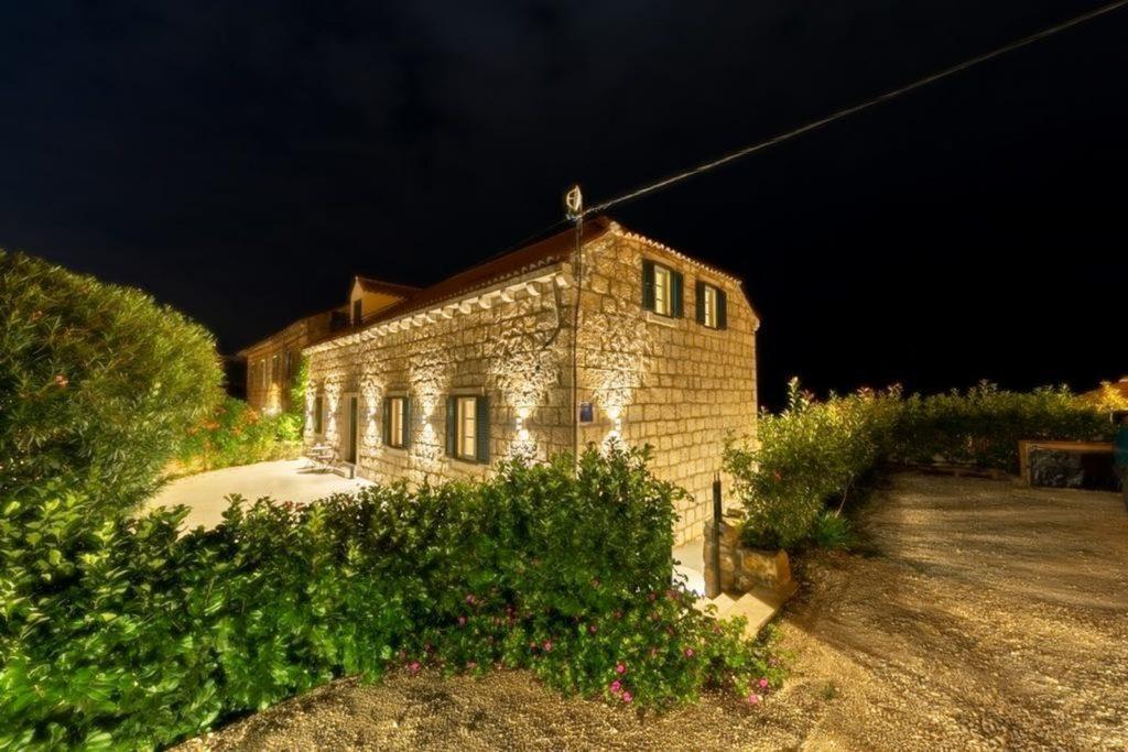 Villa Alma, Mocici,Dubrovnik Riviera (17)