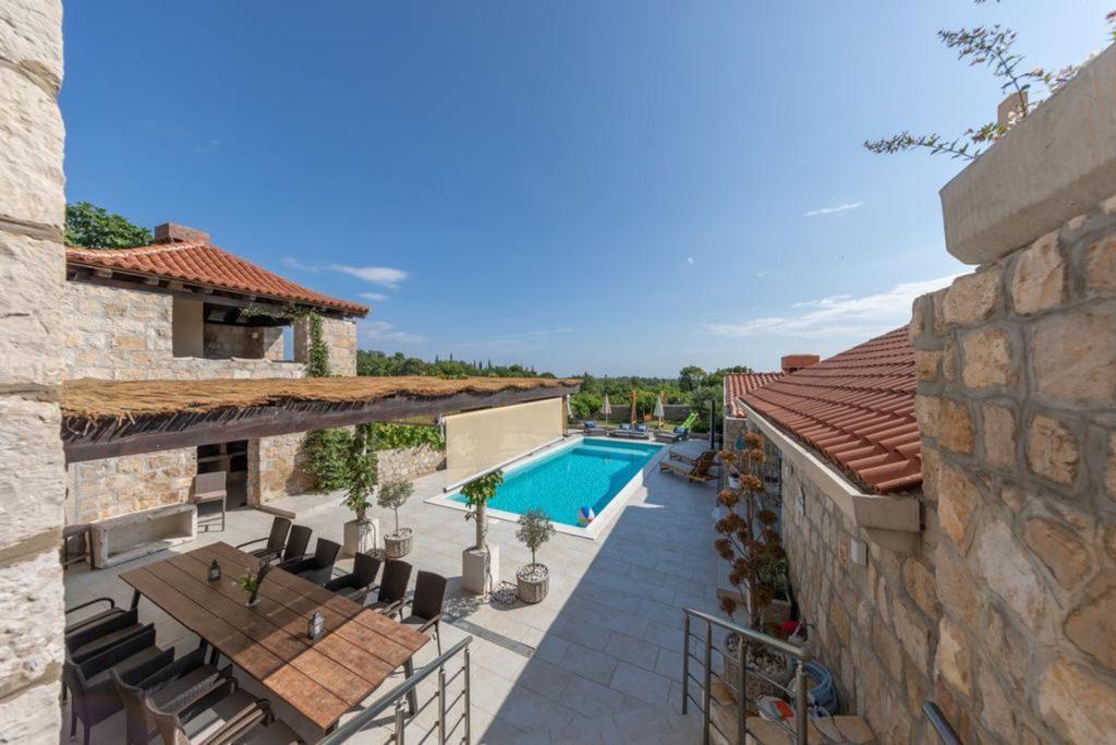 Villa Alma, Mocici,Dubrovnik Riviera (5)