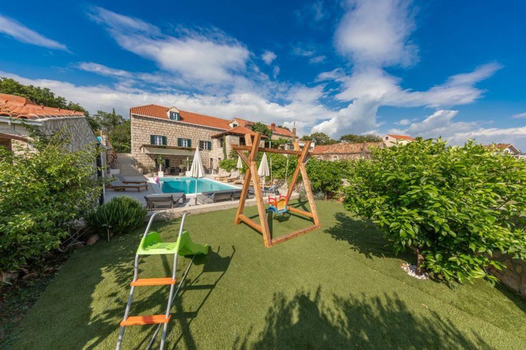 Villa Alma, Mocici,Dubrovnik Riviera (6)