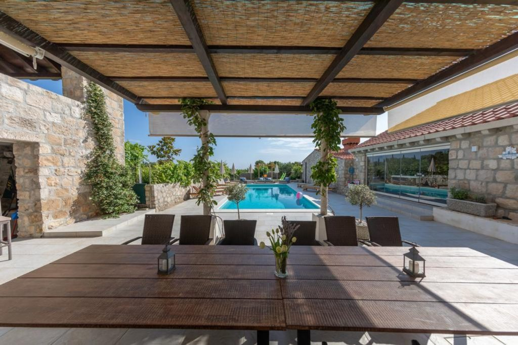 Villa Alma, Mocici,Dubrovnik Riviera (8)