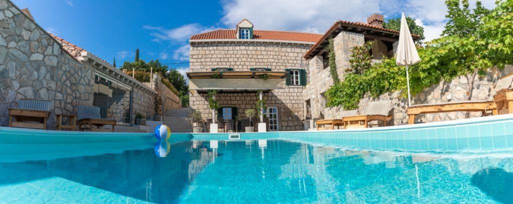 Villa Alma, Mocici,Dubrovnik Riviera (9)