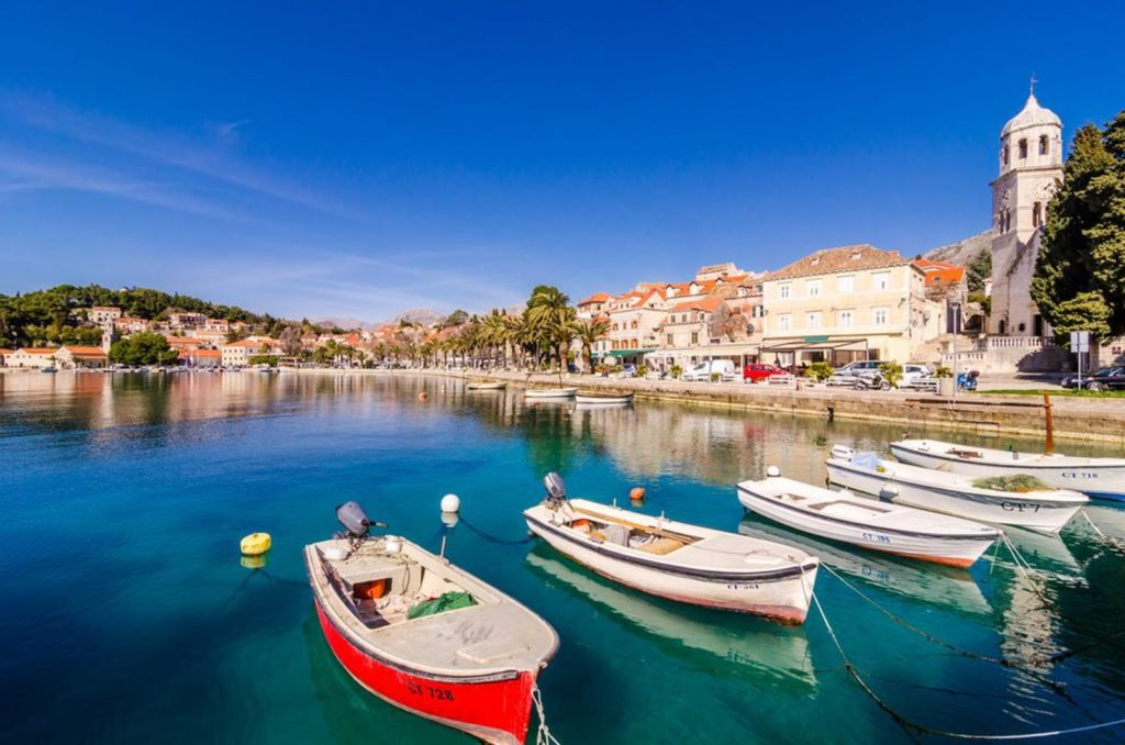 Villa Ante, Cavtat, Dubrovnik Riviera (1)