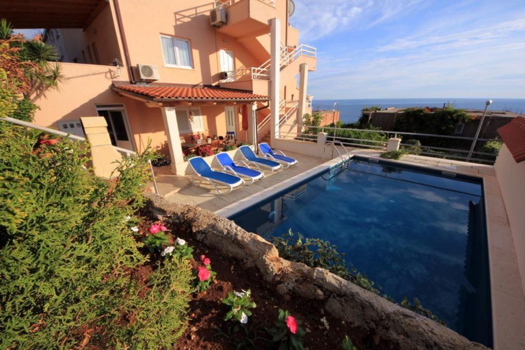 Villa Ante, Cavtat, Dubrovnik Riviera (13)