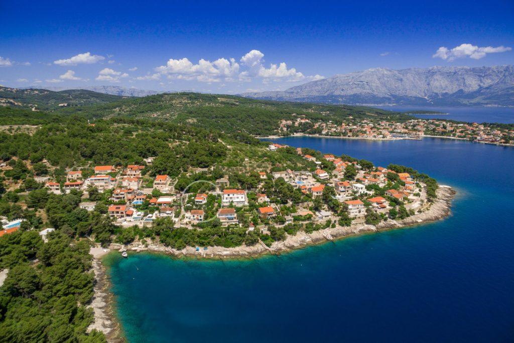 Villa Bella, Sumartin Bay, Brac Island (10)