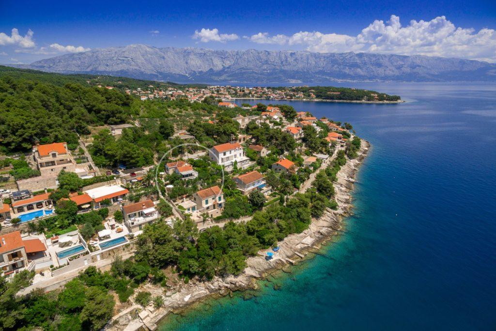 Villa Bella, Sumartin Bay, Brac Island (8)