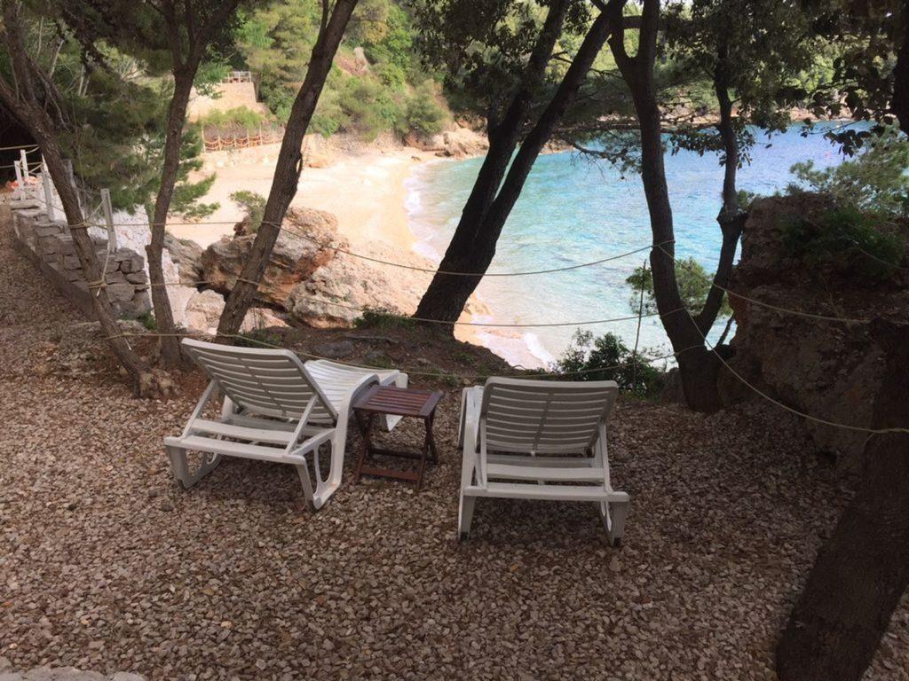 Villa Coturi, Mokalo Bay, Nr Orebic, Peljesac Peninsula (45)