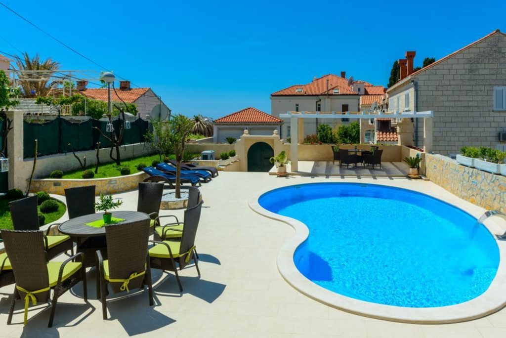Villa Idyll, Dubrovnik Old Town, Dubrovnik Riviera (1)