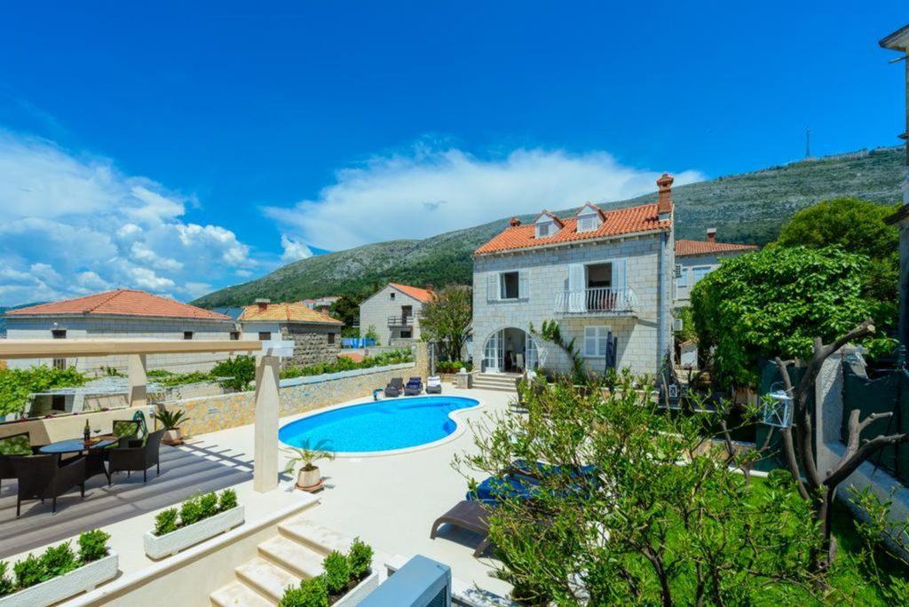Villa Idyll, Dubrovnik Old Town, Dubrovnik Riviera (10)