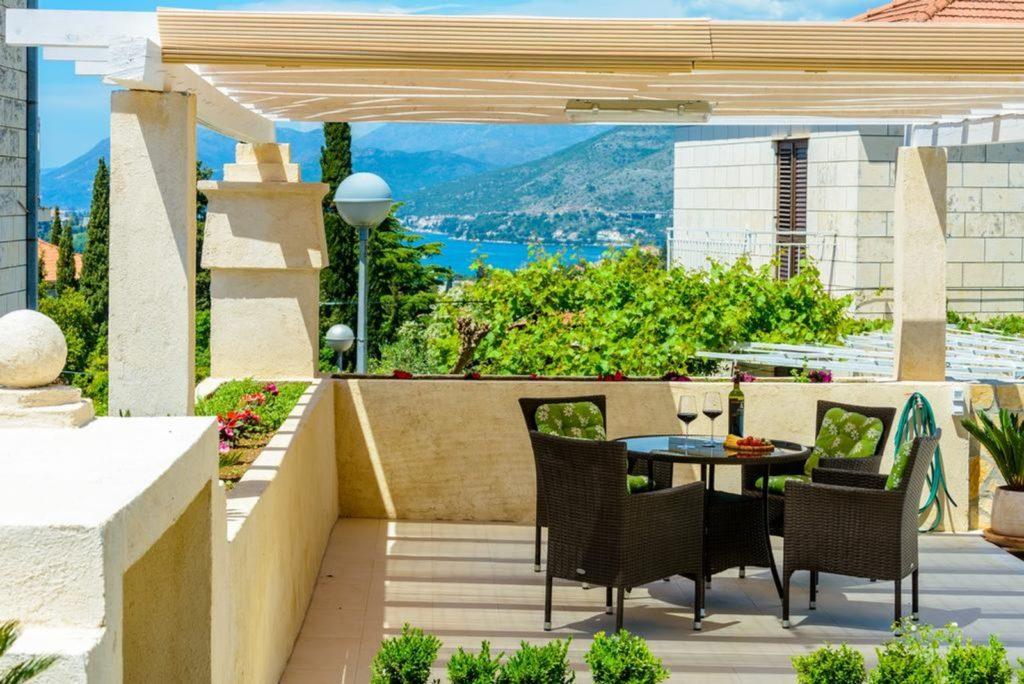 Villa Idyll, Dubrovnik Old Town, Dubrovnik Riviera (11)