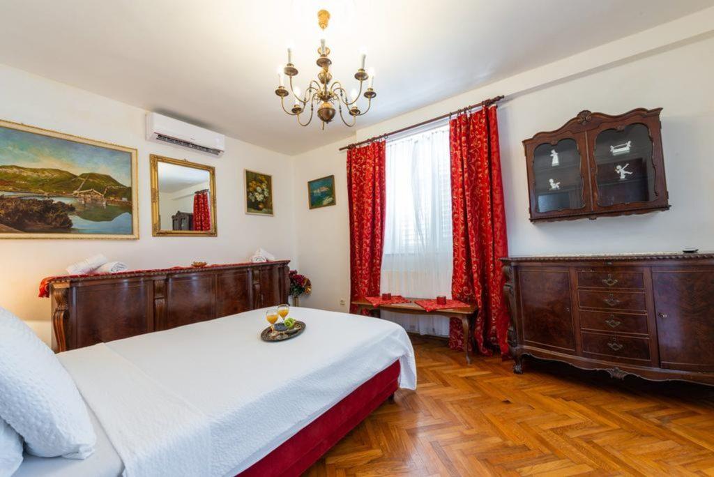 Villa Idyll, Dubrovnik Old Town, Dubrovnik Riviera (19)