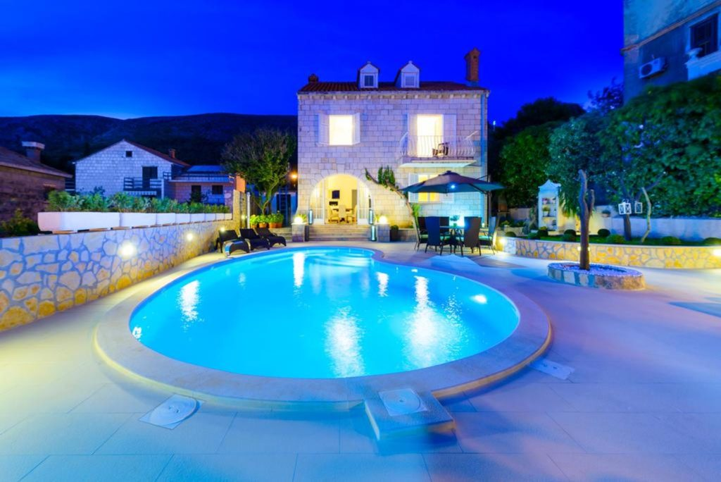 Villa Idyll, Dubrovnik Old Town, Dubrovnik Riviera (8)