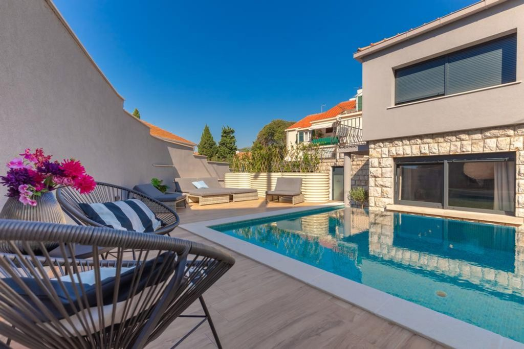 Villa Lapad, Lapad, Dubrovnik Riviera (13)