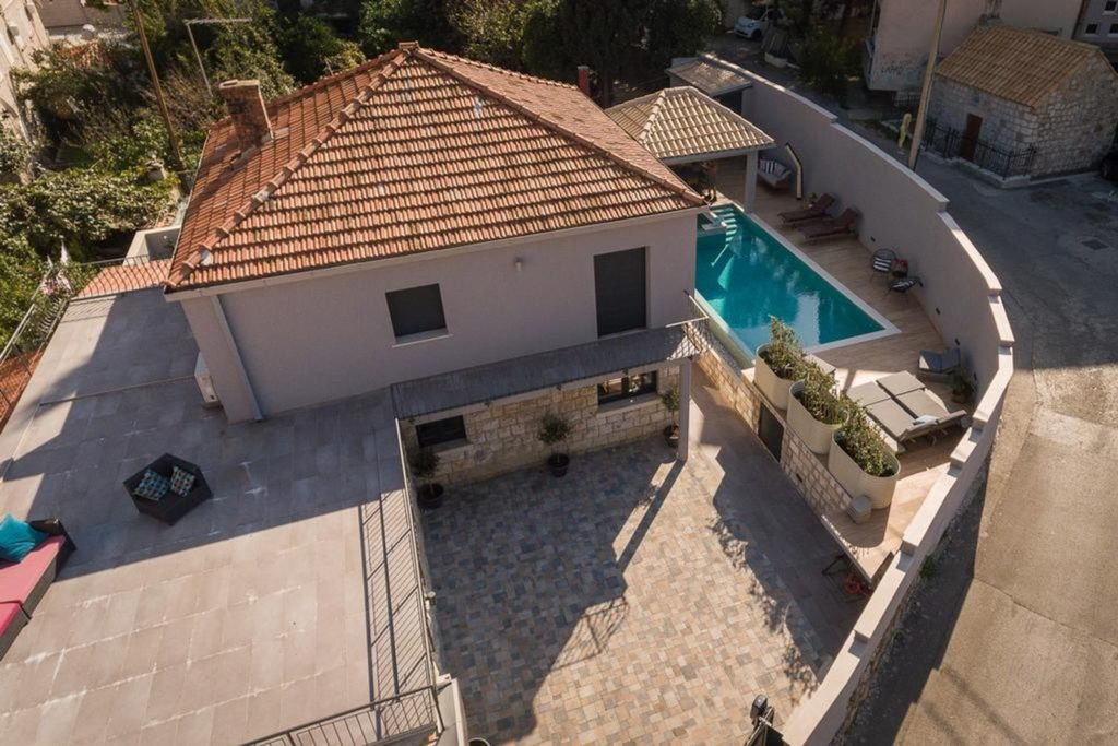 Villa Lapad, Lapad, Dubrovnik Riviera (8)