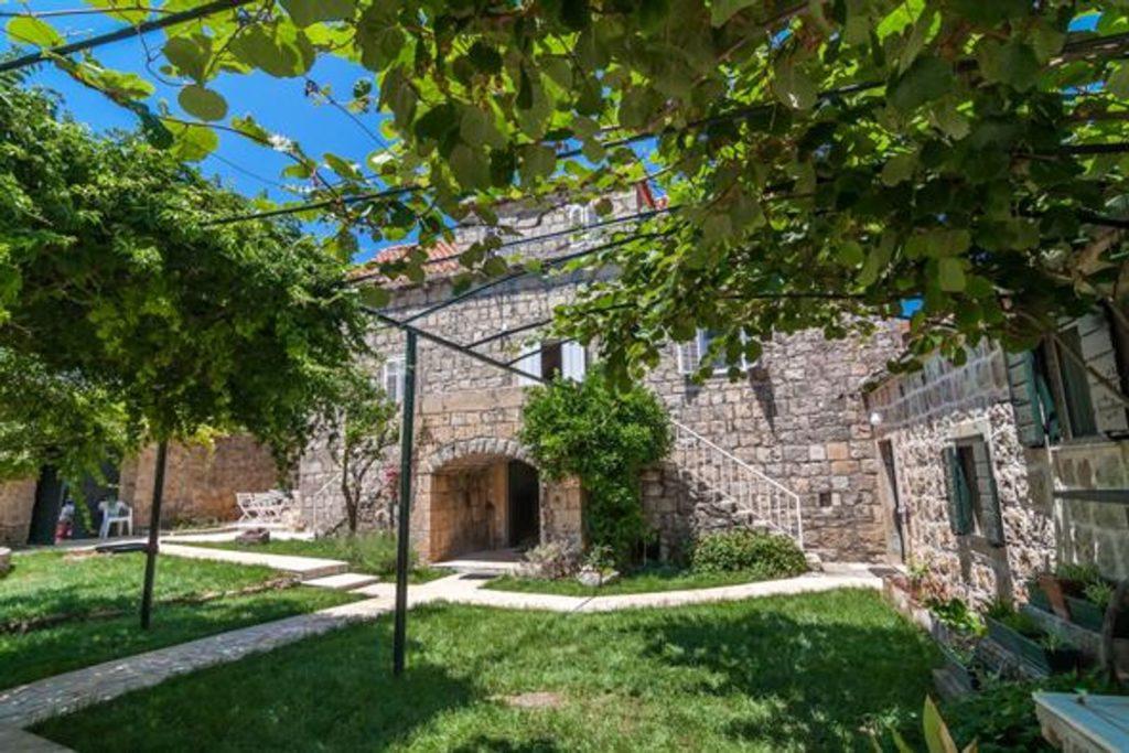 Villa Lucia, Konalve, Dubrovnik Riviera (17)