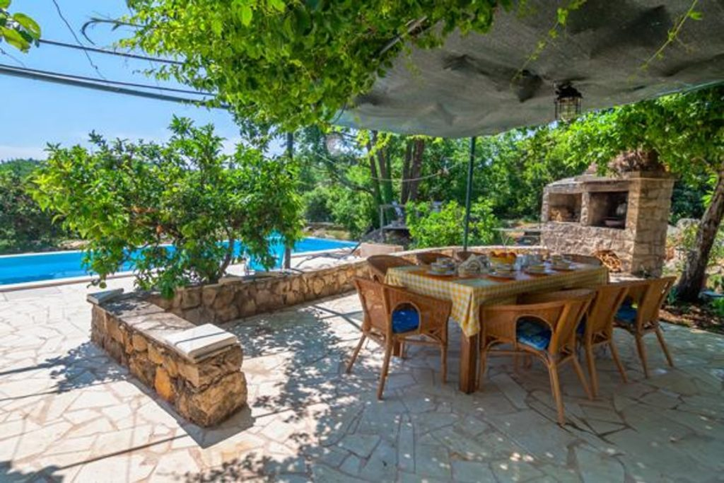 Villa Lucia, Konalve, Dubrovnik Riviera (3)