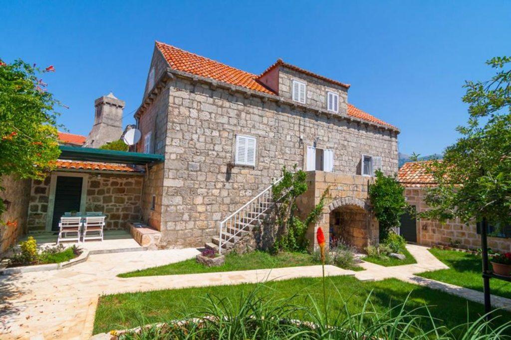 Villa Lucia, Konalve, Dubrovnik Riviera (4)