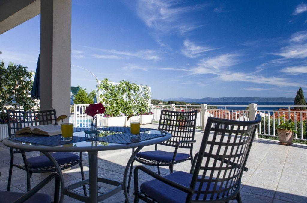 Villa Tallula, Sumartin bay, Brac Island (38)