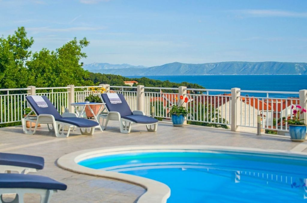 Villa Tallula, Sumartin bay, Brac Island (44)