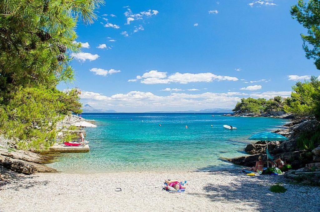 Villa Tika , Sumartin Bay, Brac Island (5)