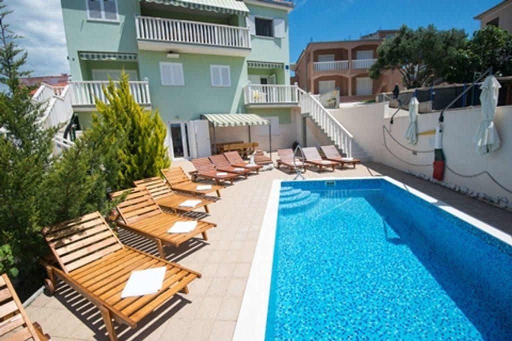 Villa Zelen. Ciovo, Split Riviera (12)