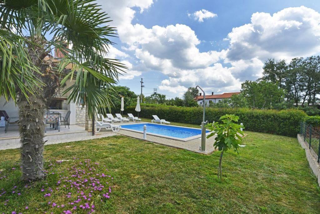 Villa Amanda, Near Porec, Istria (10)