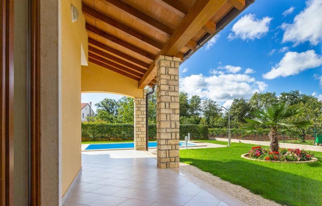 Villa Amanda, Near Porec, Istria (19)