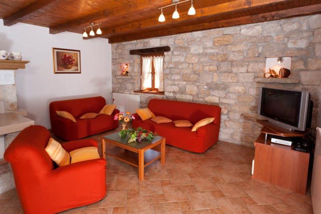 Villa Angelo, Near Porec, Istria (10)