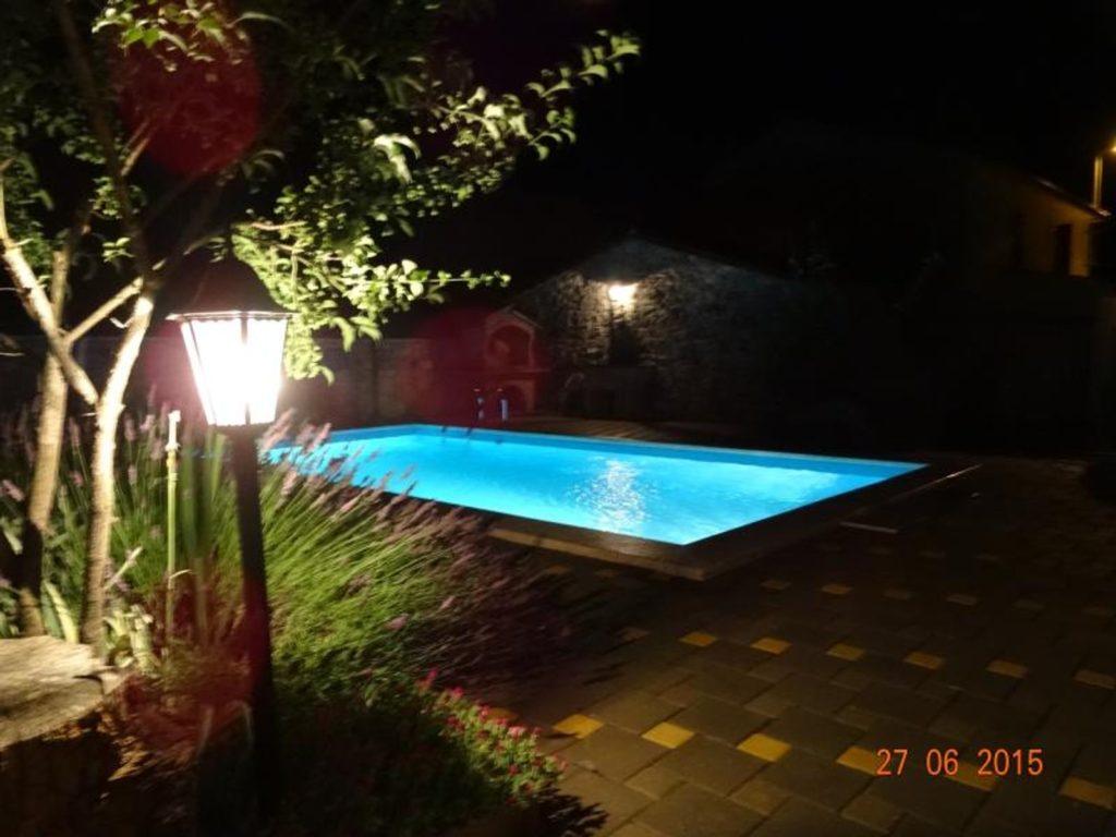 Villa Angelo, Near Porec, Istria (13)