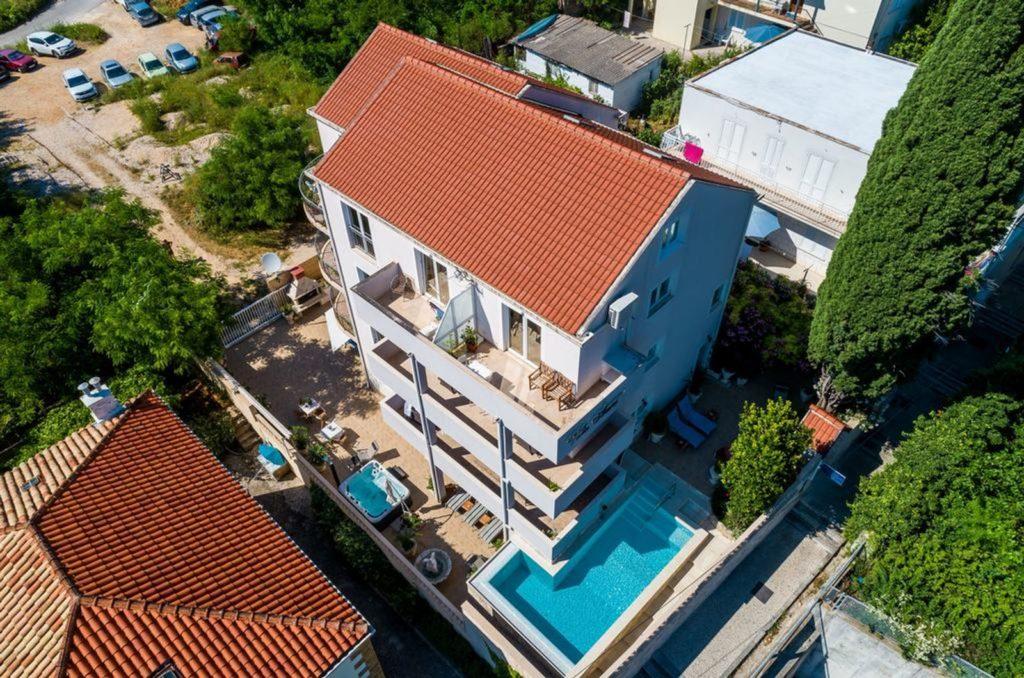 Villa Apartments Aurora, Gruz, Dubrovnik Riviera (38)