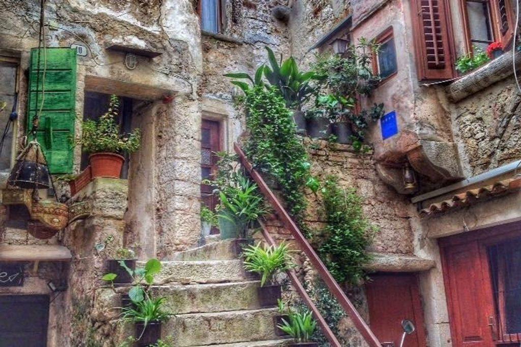 Villa Casamont, Near Bale Istria (10)