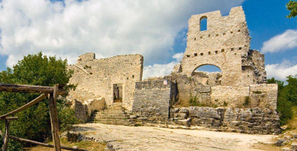 Villa Casamont, Near Bale Istria (15)