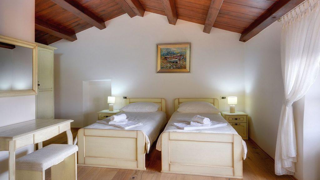 Villa Casamont, Near Bale Istria (2)
