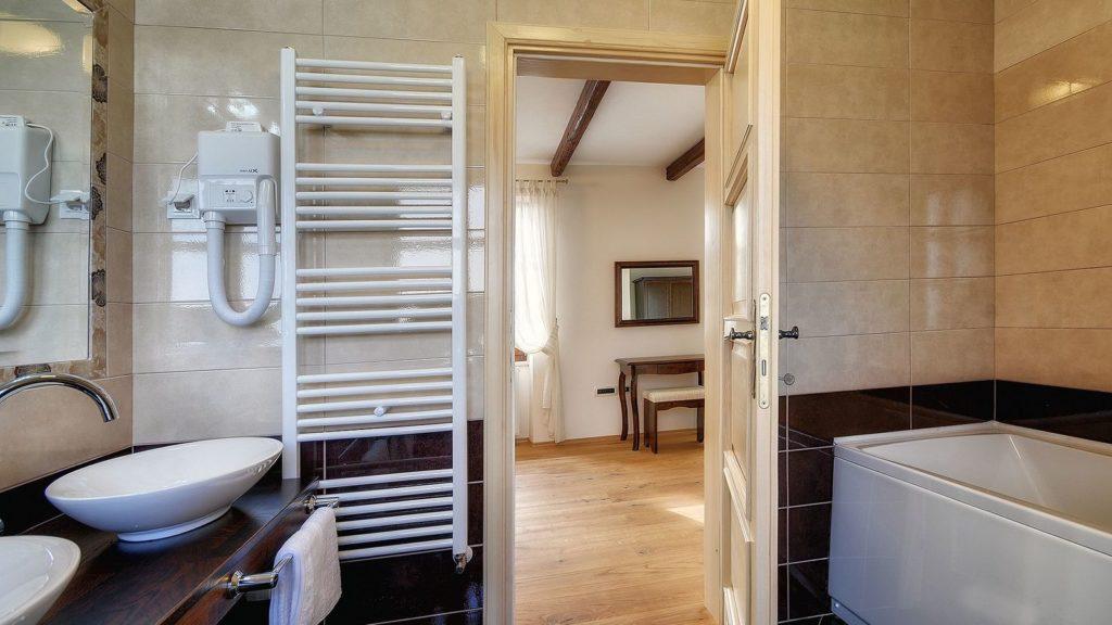 Villa Casamont, Near Bale Istria (23)